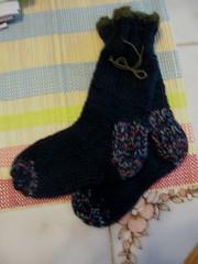 a4a youth socks8a
