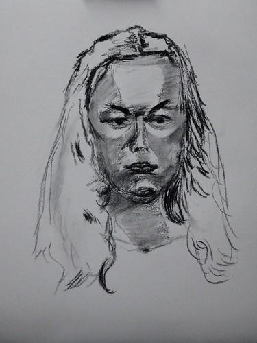 Portrait Course 2010-12-06 # 2