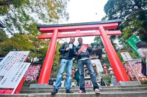 Enoshima pictures by Xavi