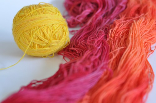 Tropical Yarn