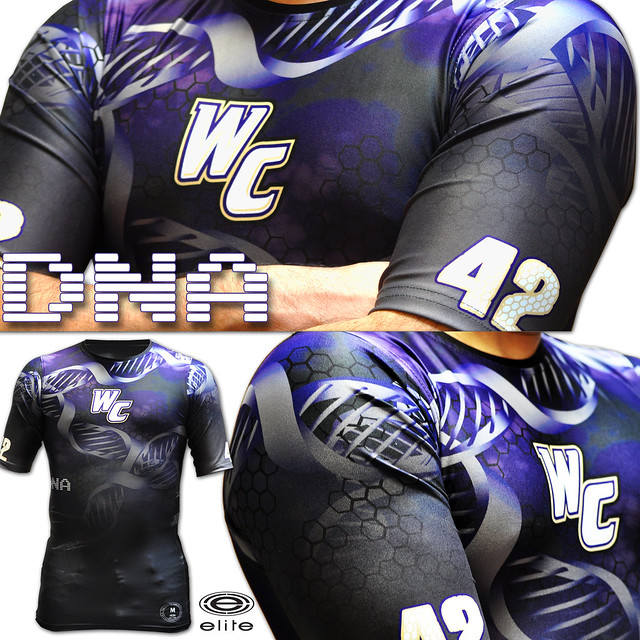 DNA Compression Shirt