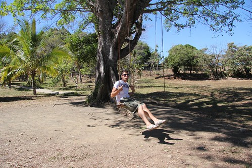 KLR 650 Trip El Salvador 11