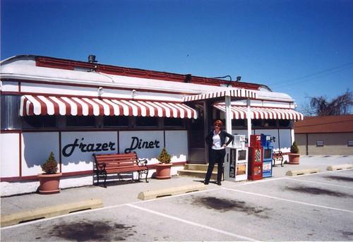 Frazer Diner 1999