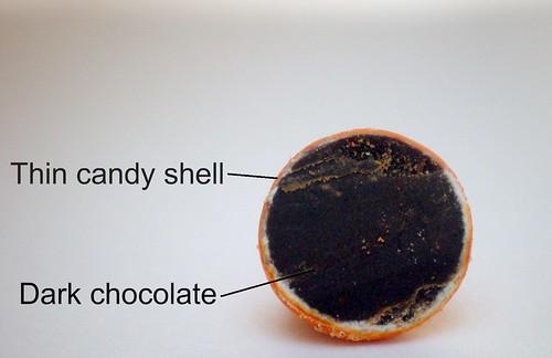 Dark Chocolate M&M's