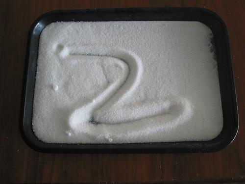 Salt Numbers