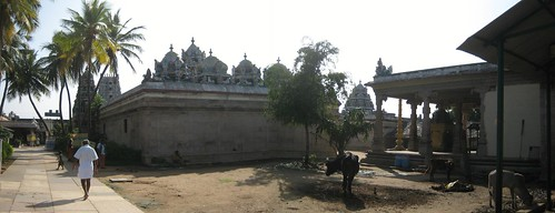 View from Parihara Centre 1