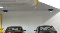 Parkassist at Calgary Chinook centre - Pix 2