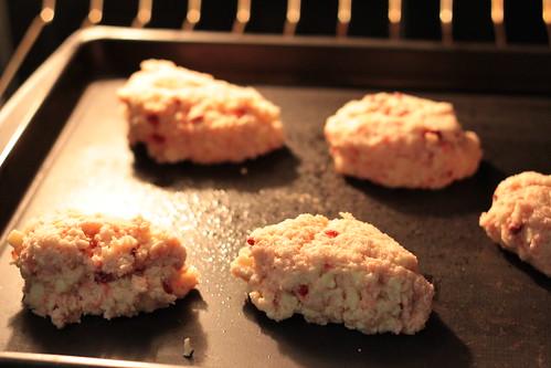Set oven to 400 degrees, bake 11-14 minutes
