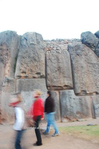 Saqsaywuaman Cusco I