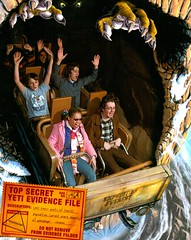 On Expedition Everest