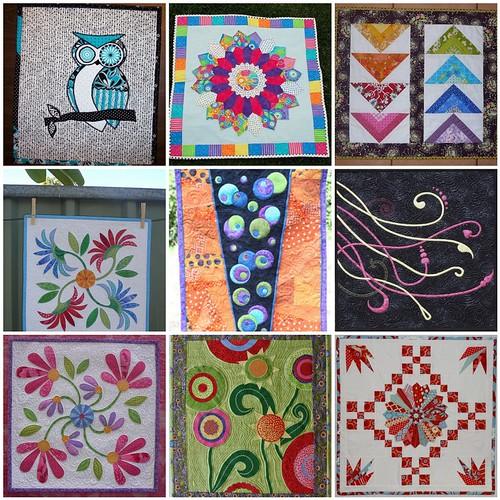 DQS10 Inspiration Mosaic