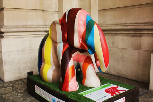 The Paul Smith Elephant