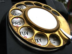 10 Hole Rotary