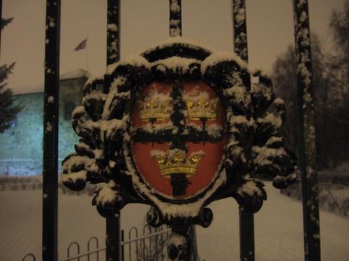 Gateway Crest