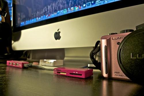 iMac Setup 2011 - 6