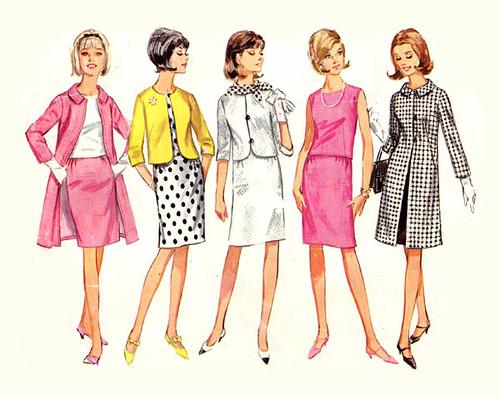Retro Dresses For Women