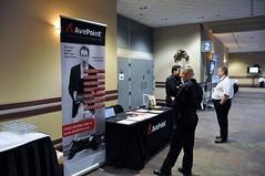 AvePoint at TechDays 2010 Winnipeg