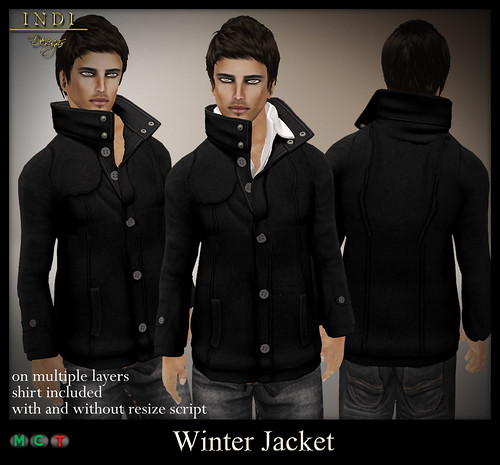 Winter-Jacket-black