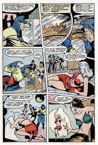 Planet Comics 53 - Mysta (March 1948) 06
