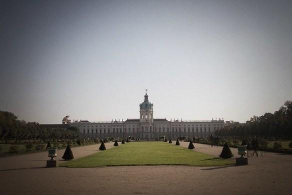 Charlottensburg Palace