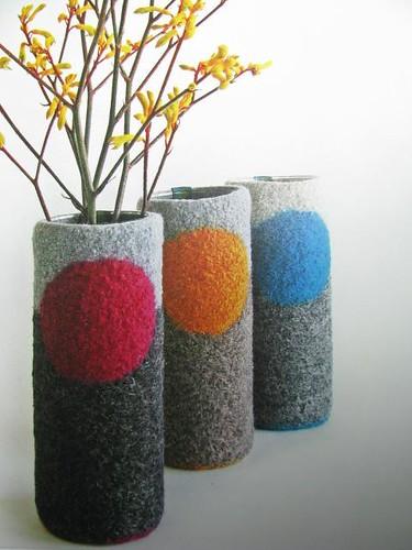 Dot Vase
