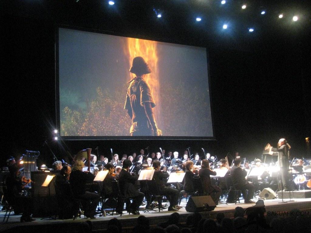 Final Fantasy Distant Worlds Concert 46