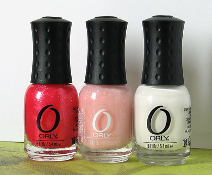 Orly miniatures 3