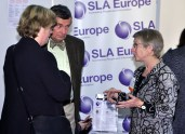 SLA Europe at Online 2010