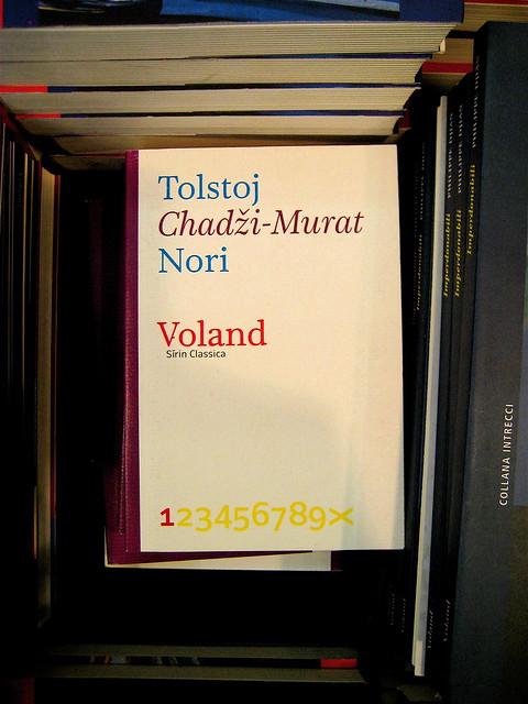 Voland, Roma, Fiera +L+L, 7.12.010