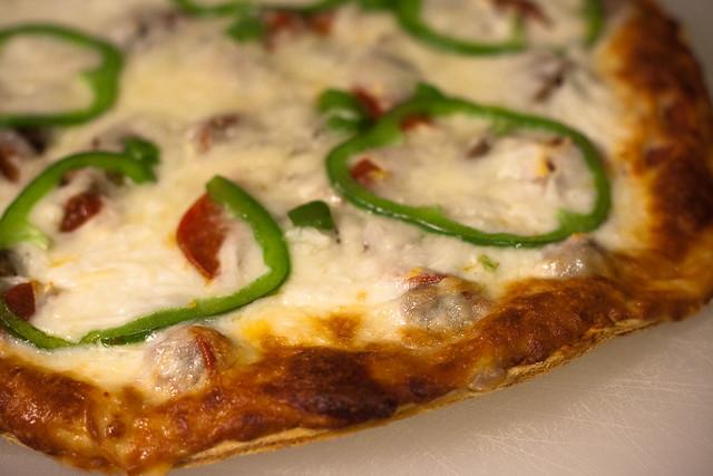 Day 354 ~ Heggies Pizza