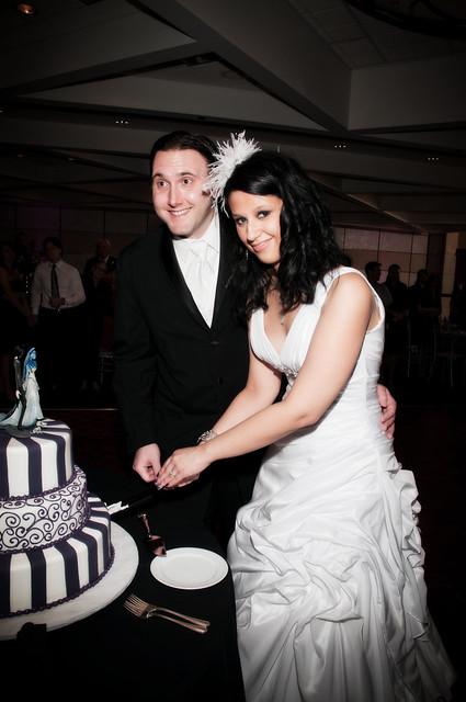 Corpse Cake Cutting