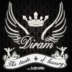 DIRAM Logo