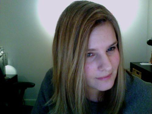 New New Hair