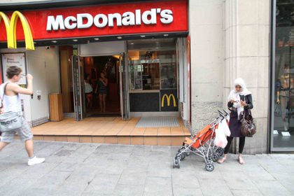 10h03 Barcelona Caldetes002 Mc Donald s