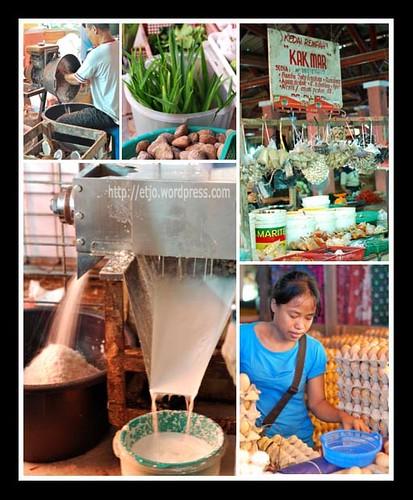 Pasar Rumbai