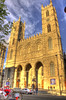 Notre Dame de Montreal by bukharov