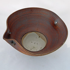 Bird Bowl. Interior