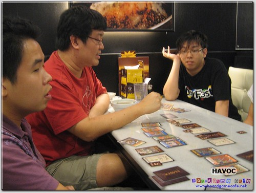 BGC Meetup - Havoc
