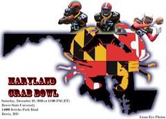 Maryland Crab Bowl 2010