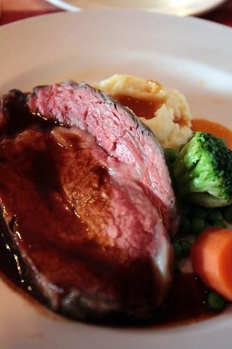 Roast Beef 200g