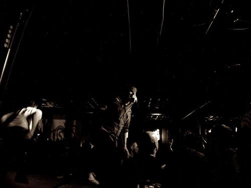 Silverstein 003 by neostarstudios