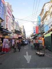 Shilin Dry Goods Market - daytime