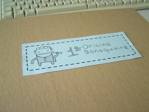 Kit de Bonecagem