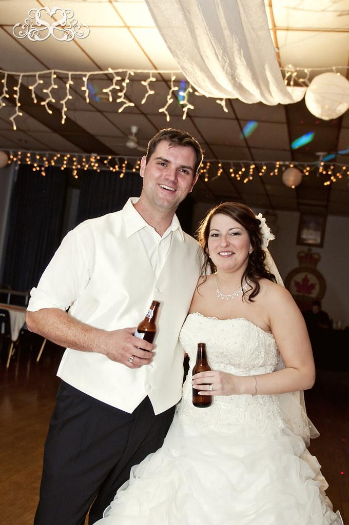Mark + Colleen - November 2010