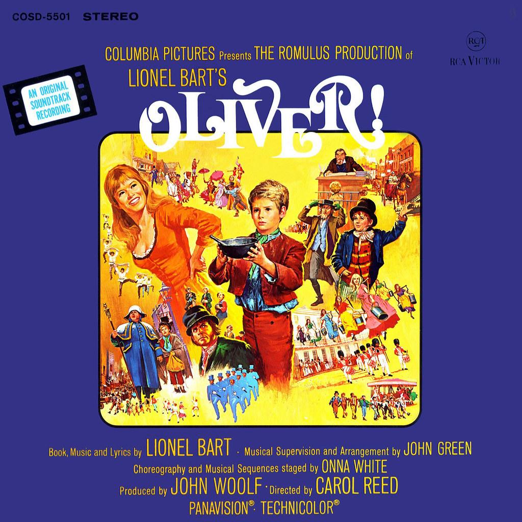 Lionel Bart - Oliver!