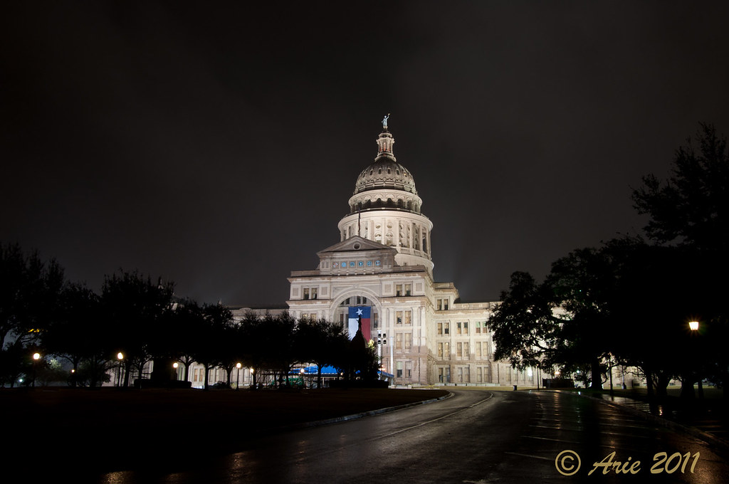 Texas Capital building