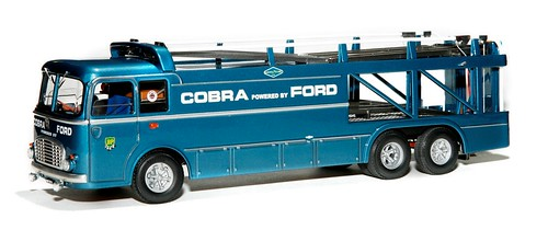 Exoto Ford carrier