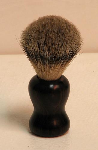 Shaving Brush Final