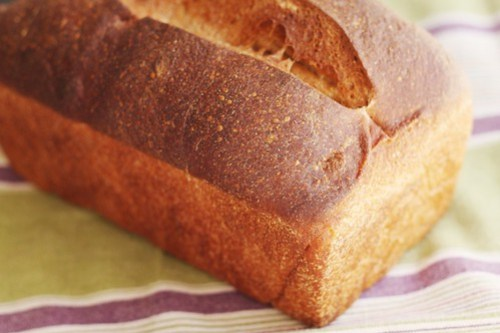 light wheat bread
