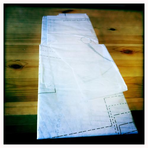 sencha pattern